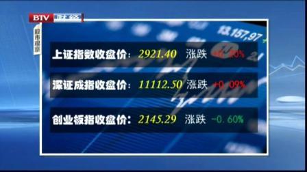 6月2日股市观察 首都经济报道 20200602