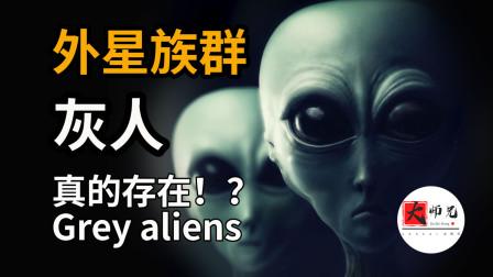外星灰人真的存在吗?