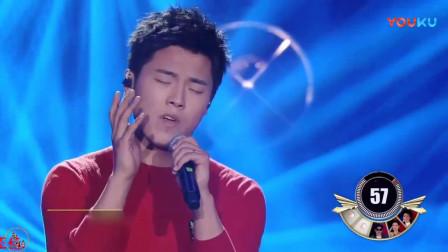 北漂男孩动情演唱《你的样子》感觉比原唱更有味道