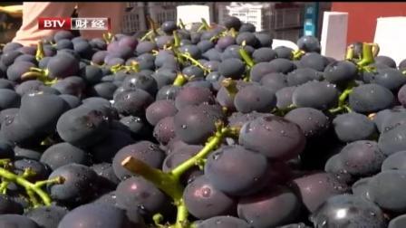 新发地助力湖北农产品销售 首都经济报道 20200603