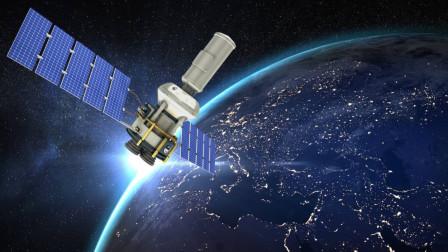 为了及时发现俄军核打击 美国用23.7亿研制两颗卫星