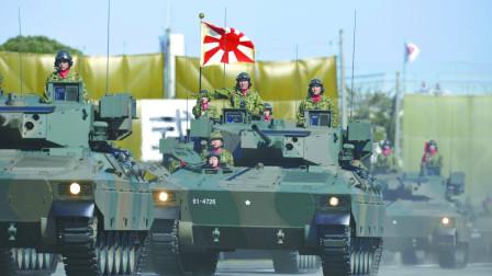 军事泄密丑闻牵扯巨大,日本政府懵了!