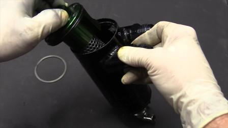 油气分离器到底管不管用?看完老外解释完原理,不敢乱买了!