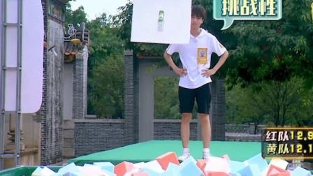 被演艺事业耽误的运动员王俊凯,运动技能满分,游戏实力超强