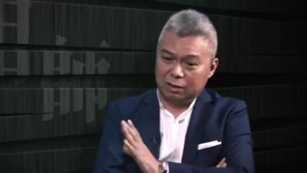 曾经采访过香港和胜和猛人上海仔、崩牙驹的资深记者大谈娱乐圈涉及的江湖恩怨!