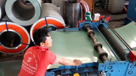 排水沟生产这么简单,工厂为什么都搬到越南?网友:人工便宜!