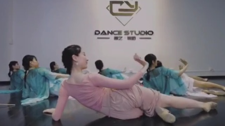 华翎舞蹈#放灯行
