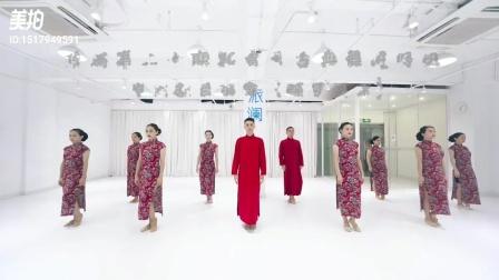 派澜#郭青天#原创编舞《蝶梦情深》一个创编高产量的优秀舞者,每一次都能给大家带来不一样的惊喜,古典舞进修班结课
