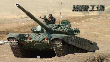印度T-90坦克进入拉达克,隐藏边境峡谷:班公湖突现巨大人工水库