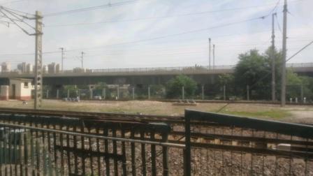 2020年6月8日,京局丰段HXD2B 0474单机杨村站2道通过。