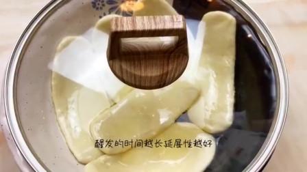 香酥牛肉饼,外酥里嫩,香脆掉渣的方法都在这了~