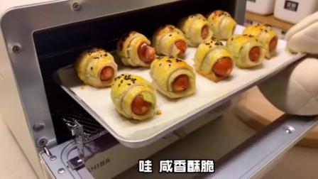 美食教程:万能手抓饼又一神仙吃法了,你get到了吗?