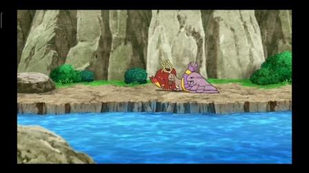 精灵宝可梦旅途 第二十三集