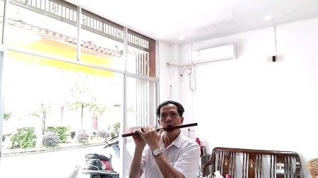 叶青笛子,我的快乐就是想你