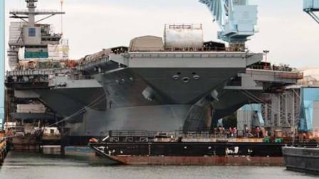9万吨航母拆除费达15亿,趴窝7年拆不起,专家:卖给中国不亏本