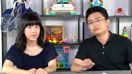素人妈妈聊育儿,培养宝宝的动手能力还是很有必要的 中国玩博会品质育儿 20200609