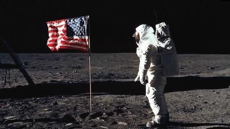 唐唐频道说奇案:当年美国的登月计划到底是真是假?今天带你解密!
