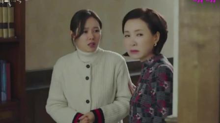 韩剧-爱的迫降-100:婆婆亲手做面给孙艺珍吃,玄彬跑回家就要见媳妇
