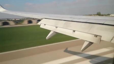 吓破胆!!!世界十大客机硬着陆瞬间