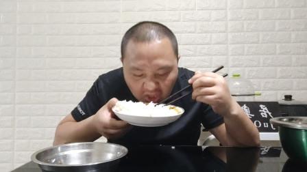 剩菜汤泡饭怎么做好吃