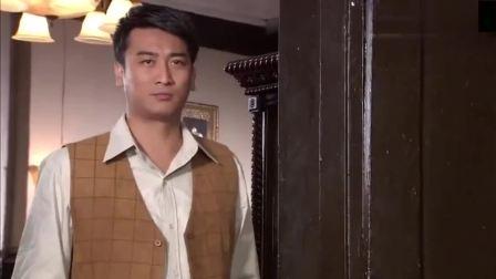 娘心:方威偷着回家给父亲道歉,父亲让他先藏在家里不要出门