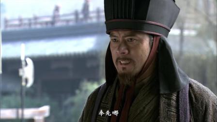 为什么吕布和陈宫能走到一起?因为他们都是复读机