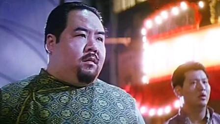 上海三大亨也有吃亏的时候 乱世谁有枪谁就是皇帝