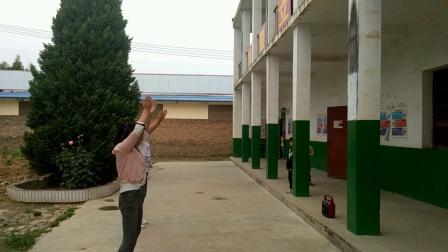西川小学课件活动