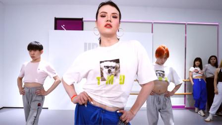 神童童 编舞《All I Wanna Do》Urban Dance Studio 爵士舞 JAZZ 童门