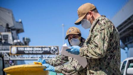 瞒不住了!美军士兵死亡真相成谜,媒体:或是新冠病毒
