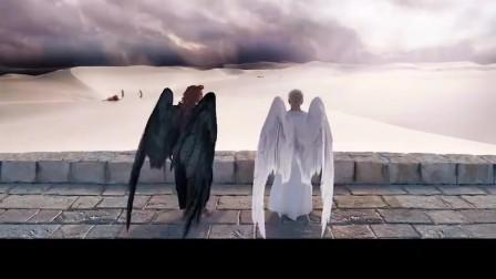 一只天使和一只恶魔,六千年里的拌嘴日常