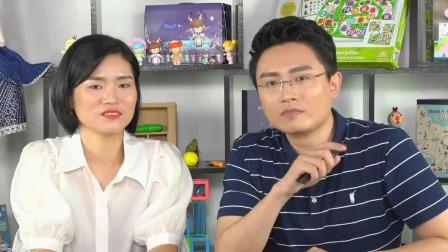 隔壁老爸讲故事:最自私的司机 中国玩博会品质育儿 20200612