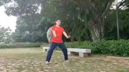 泉州五祖拳