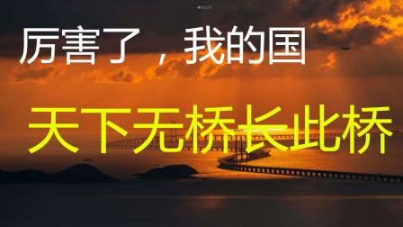 天下无桥长此桥,这座跨海大桥是否能助力粤港澳经济再次腾飞?