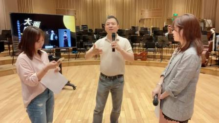 上海爱乐乐团艺术总监实名推荐,经典《春之祭》重启音乐季 上海爱乐乐团 20200612