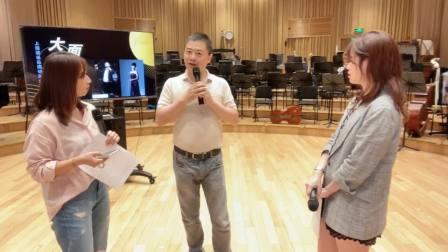 《春之祭》乐队与舞蹈完美融合,顶级视听盛宴太震撼啦 上海爱乐乐团 20200612