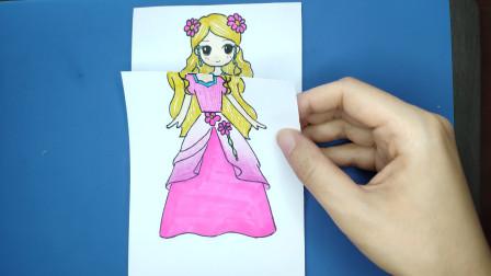 见过手绘精灵梦叶罗丽灵公主变身长相?升级变美变漂亮你喜欢哪个