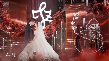 QIN&RAN|文森特|婚礼视频|菲昵印象出品