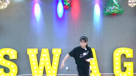 9岁小女生跳 MOJITO舞蹈 周杰伦新歌 太好听啦