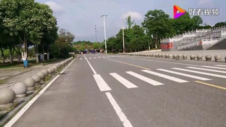 攸县火车南站,周边将规划成一座新城