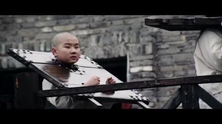大武生:京剧神童陶阳,一开口便知道郭德纲为什么这么宠他了