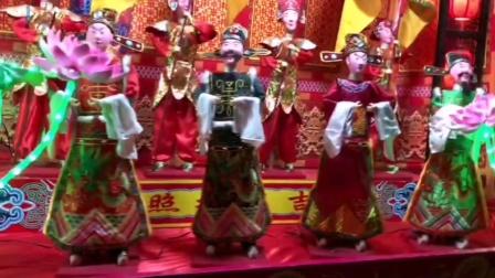 """逛逛""""潮州劳热""""文化活动场面,感受潮州非物质文化遗产的魅力!"""