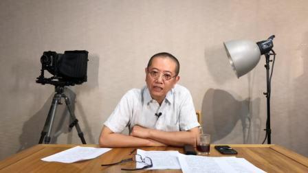 陈丹青谈民间特殊习俗,好的传统要发扬光大 局部 第三季 20200616