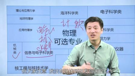 张雪峰说高考:哪些专业好找工作?