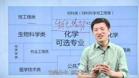 张雪峰说高考:为什么跟化学相关的专业,还要学物理?