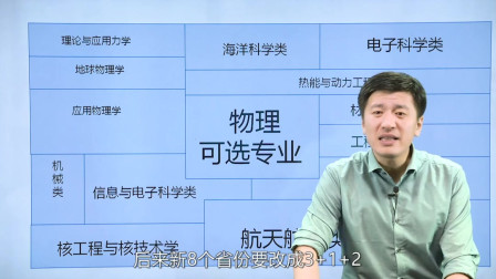张雪峰说高考:高考3+1+2的选科方式是怎么来的?