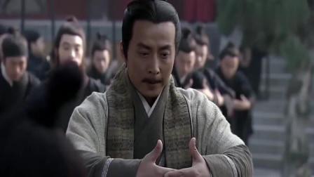大秦帝国:没有秦孝公不会有卫鞅看这段赢渠梁给卫鞅多高的礼遇