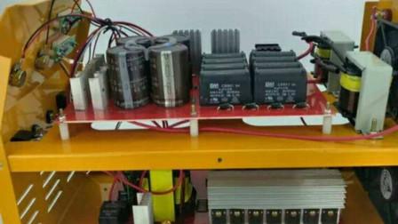 电力电子技术微课43:SPWM逆变电路及其控制方法