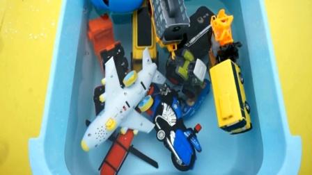 儿童汽车玩具 消防车校车救护车警车卡车