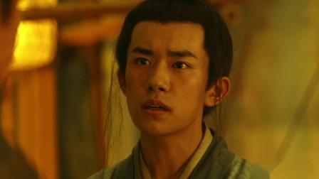 长安十二时辰 TV 25 预告 张小敬龙波原是旧识,欲置李必于死地